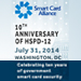 10th Anniversary of HSPD-12