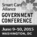 2015 Smart Card Alliance Government Conference