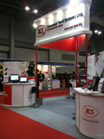 ACS @ Cartes in Asia 2012