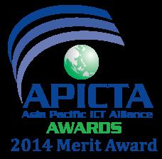 APICTA 2014