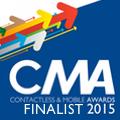 CMA 2015 Finalist