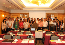 Smart Card Technology Training