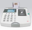 eH880 eHealth Smart Card Reader