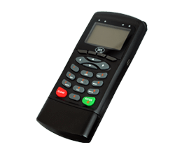 Smart Card Readers - ACR89U-A1 Handheld Smart Card Reader | ACS