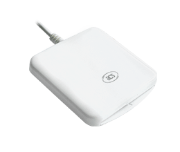 Smart Card Readers - ACR38U-I1 Smart Card Reader | ACS