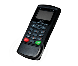 ACR89U-A2 Handheld Smart Card Reader (Contactless Version) - ACS