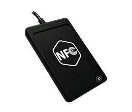 Contactless Payments - ACR1251 USB NFC Reader II | ACS