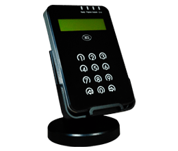 Contactless Smart Cards - ACR1283L Standalone Contactless Reader