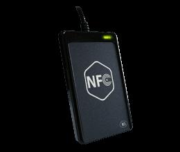 ACR1251 NFC读写器 - 龙杰智能卡有限公司