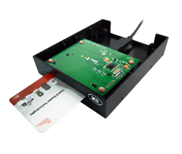 Smart Card Reader - ACR38F Smart Floppy Card Reader   ACS