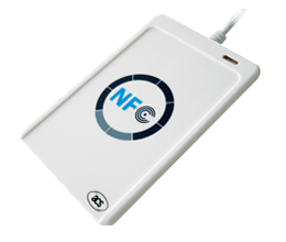 NFC Contactless Payments - ACR122U USB NFC Reader | ACS