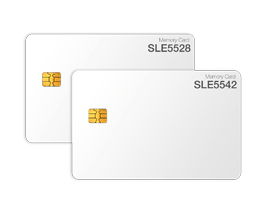 Smart Cards & Smart Card Operating Systems - Memory Cards | ACS