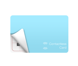 Smart Cards & Smart Card Operating Systems - Contactless Card