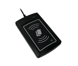 ACR1281U-C2 Card UID Reader