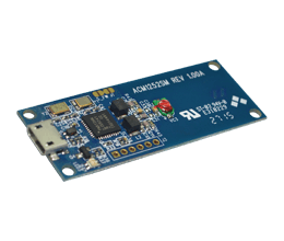 ACM1252U-Z2 Small NFC Module Reader