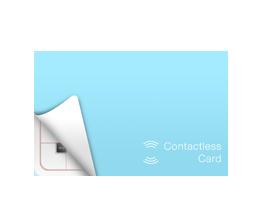 非接触式卡 - 龙杰智能卡有限公司