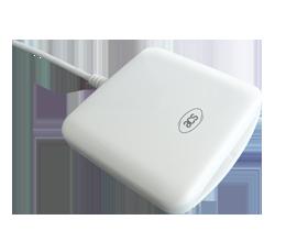 ACR38 智能卡读写器 - 龙杰智能卡有限公司