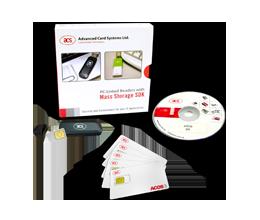 软件开发包 - 龙杰智能卡有限公司