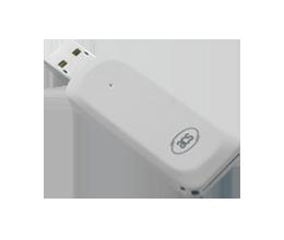 ACR38T SIM卡型读写器 - 龙杰智能卡有限公司