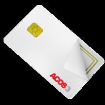 智能卡及其操作系统 - ACOS3 CPU卡