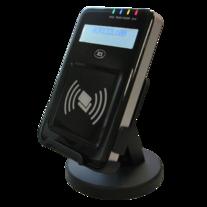 非接触式读写器 - ACR122L VisualVantage 带液晶显示屏的串口NFC读写器