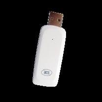 连机智能卡读写器 - ACR38T-D1 SIM卡型读写器