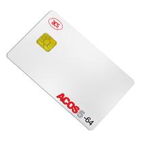 智能卡及其操作系统 - ACOS5-64 密钥智能卡(PKI卡)