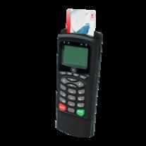 按键式读写器 - ACR89U-A1 手持式智能卡读写器