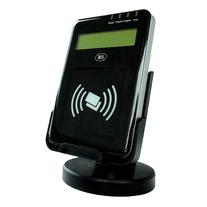 非接触式读写器 - ACR1222L VisualVantage 带液晶显示屏的NFC读写器