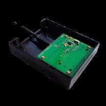 连机智能卡读写器 - ACR38F 软驱式读写器