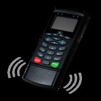 按键式读写器 - ACR89U-A2手持式智能卡读写器(非接触版本)