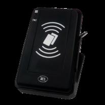 非接触式读写器 - ACR1281U-K1双界面金融应用智能卡读写器