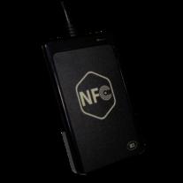 非接触式读写器 - ACR1251 NFC读写器II(USB接口)