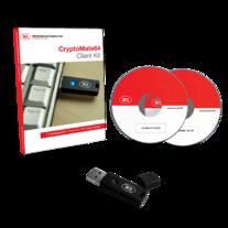 智能卡及其操作系统 - CryptoMate64客户工具包