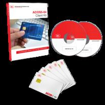 智能卡及其操作系统 - ACOS5-64客户工具包