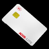 智能卡及其操作系统 - ACOS-LITE CPU 卡 (接触式)