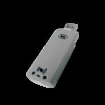 带大容量存储器的连机读卡器 - ACR100I SIMFlash II