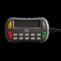 按键式读写器 - ACR83 PINeasy 智能卡读写器