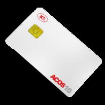 智能卡及其操作系统 - ACOS10 PBOC2.0 EDEP支付卡