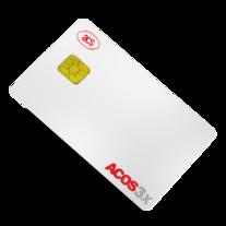 智能卡及其操作系统 - ACOS3X 大容量接触式CPU卡