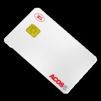 智能卡及其操作系统 - ACOS6 一卡多用 CPU卡