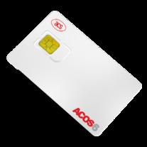 智能卡及其操作系统 - ACOS6 SAM卡