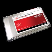 连机智能卡读写器 - ACR92 PCMCIA 智能卡读写器