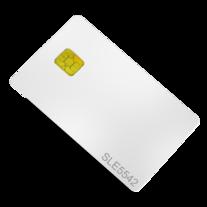 智能卡及其操作系统 - 存储卡