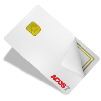 智能卡及其操作系统 - ACOS7 公交一卡通