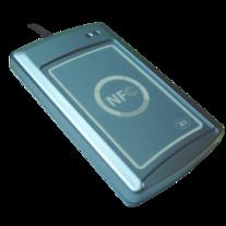 非接触式读写器 - ACR122S NFC读写器(串口)