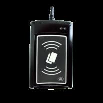 非接触式读写器 - ACR1281S-C1 DualBoost II 双界面串口读写器