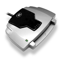 ACR38 Smart Card Reader