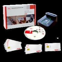 Smart Card / Fingerprint Readers - AET65 Smart Card Reader with Fingerprint Sensor Software Development Kit