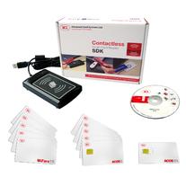 Contactless Readers - ACR1281U-C1 DualBoost II Smart Card Reader Software Development Kit